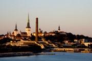 Таллин-2011 будет представлен как морской город. // iStockphoto