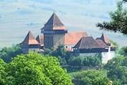 Туристов привлекают живописные пейзажи. // wikipedia.org