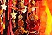 На ярмарке можно приобрести сувениры и попробовать традиционные блюда. // Istockphoto