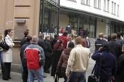 Визовый центр должен избавить туристов от очередей. // Travel.ru
