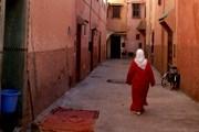 Экзотика Марокко манит туристов. // iStockphoto