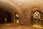 Подземелье открылось для посетителей. // brnovinky.cz