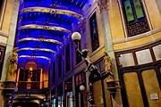Городские достопримечательности освещены по-новому. // facebook.com / Rutas Ríos de Luz, Valladolid
