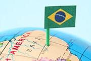 Бразилия становится ближе. // iStockphoto