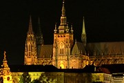На один день режим посещения Пражского Града изменится. // wikimedia.org