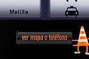 Приложение поможет найти остановку или вызвать такси. // diariodelviajero.com
