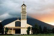Коста-Рика - страна уникальной природы и памятников. // Travel.ru