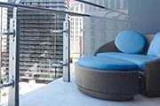 В одном из номеров отеля // cosmopolitanlasvegas.com