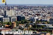 Туристы могут совершить виртуальную прогулку по Мадриду. // especiales.lainformacion.com