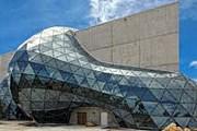 Новое здание музея // mogultheory.com