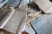 Экспозиция музея составлена из архивных материалов. // businesstravel.ee