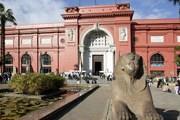 Египетский музей – один из крупнейших в Каире. // museum.ru