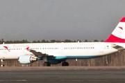 Самолет авиакомпании Austrian // Travel.ru