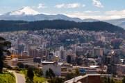 В 1978 году Кито был внесен в Cписок Всемирного наследия ЮНЕСКО. // iStockphoto