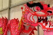 Карнавал откроется танцем дракона. // geograph.org