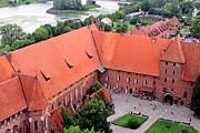 Музей замка празднует юбилей. // wikimedia.org