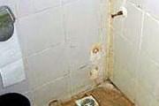 Ванная в отеле Club Aqua Gumbet // tripadvisor.com
