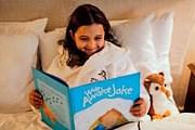 Специальная программа поможет детям заснуть. // magazine.istopover.com