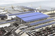 Аэропорта Каира // cairo-airport.com