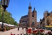 Краков намерен принять еще больше туристов. // Istockphoto
