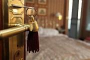 В феврале на гостинице можно сэкономить. // iStockphoto