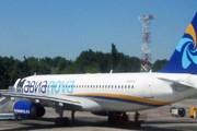"Самолет авиакомпании ""Авианова"" // Travel.ru"