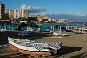 Коста-дель-Сол хочет стать привлекательнее для туристов. // travelinginspain.com