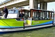 Трамваи не пользуются популярностью у жителей города и туристов. // juliachou.fr