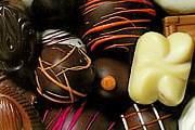 Посетители смогут попробовать различные сорта шоколада. // sanfranciscosentinel.com
