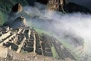 Мачу-Пикчу ежедневно посещают 2,5 тысячи человек. // Peter Adams
