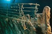 """Увидеть """"Титаник"""" можно за $60 тысяч. // National Geographic / Emory Kristof"""