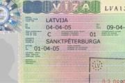 Виза в Латвию // Travel.ru