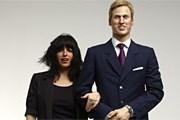 Лондонская галерея исполняет мечты женщин. // stephenfriedman.com