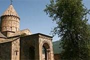 Монастырский комплекс будет отреставрирован. // tatev.am