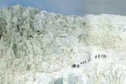 Ледник Тасмана - популярная природная достопримечательность. // obozrevatel.com