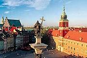 Польские отели ждут гостей. // roadstoeurope.com