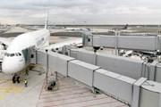 Аэропорт Франкфурта // fraport.de