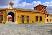 Первый отель бренда откроется неподалеку от Севильи. // hilton.com