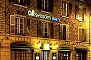 Отели предлагают гостям скидки. // accorhotels.com