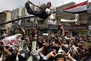 На улицах йеменских городов небезопасно. // AFP