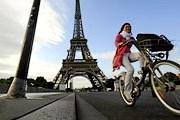 Сеть проката велосипедов Vélib' расширяет набор абонементов. // bike-sharing.blogspot.com