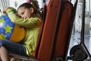 В промежуточных аэропортах туристов без виз могут не посадить на рейс. // cookiemag.com