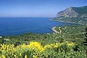 Крым ждет российских туристов. // britannica.com