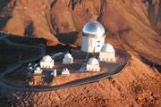 В Чили расположено множество обсерваторий. // nasa.gov