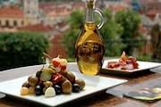 В Праге пройдет кулинарный фестиваль. // ilovecz.ru