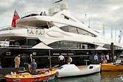 Шоу в Словении является одним из важнейших событий для яхтсменов. // giirayachts.com