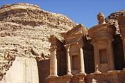 Первый приз конкурса – недельный тур в Иорданию. // Travel.ru
