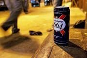 На улицах Рима запрещен алкоголь. // tottenhamjournal.co.uk