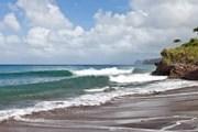 Монтсеррат - карибский остров на вулкане. // Travel.ru