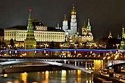 Москва ждет гостей на Ночь музеев. // moscow-driver.com
